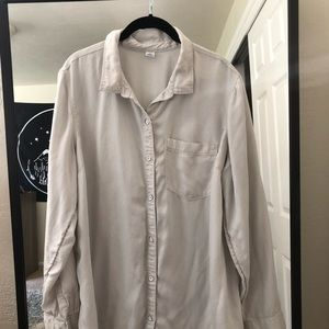 Old Navy Tops - Button up